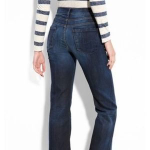 NWOT citizens of humanity wide leg jeans